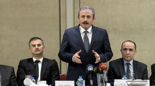 Muhalefet 'geri çek' diyor, AK Parti ısrarlı