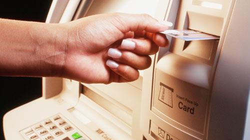 ATM'lerdeki yeni dolandırıcılık yöntemi
