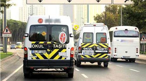 İstanbul'da okul trafiğine önlem