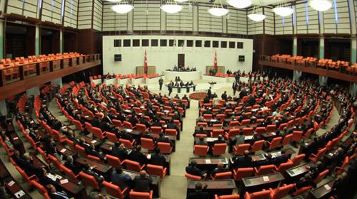 Meclis Artık Daha Fazla Çalışacak