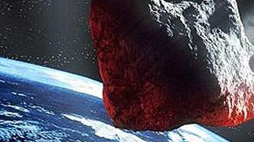 Dev Asteroit Dünya'yı Sıyırıp Geçecek