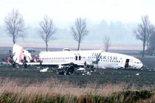 'İki Uçak Kazası Mossad'ın İşi' İddiası