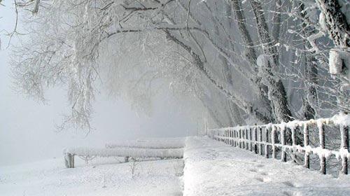Dondurucu Soğuklar Kapıda!