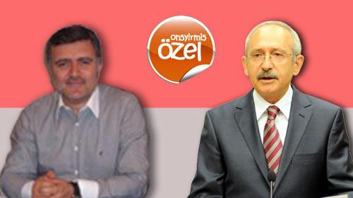"""Kılıçdaroğlu'nun """"Kimdir"""" Dediği İsim Konuştu"""