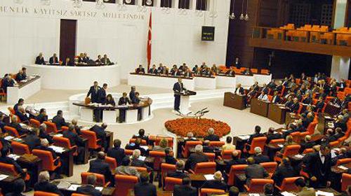 Meclis'ten Yabancı Dil Açılımı