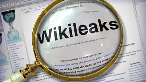 Wikileaks'e Ekvator Sahip Çıktı