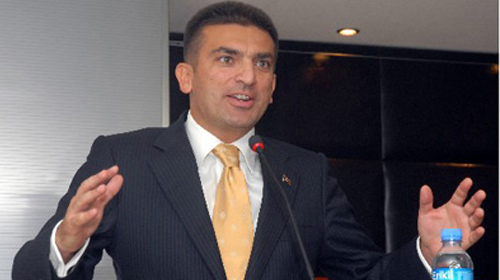 İTO Başkanı'na Tutuklama İstemi