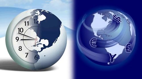 Dünya Ekonomisinde Eksen Kayıyor