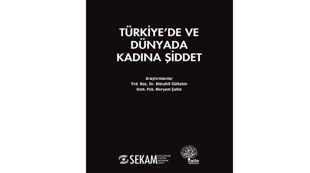 TÜRKİYE'DE VE DÜNYADA KADINA ŞİDDET