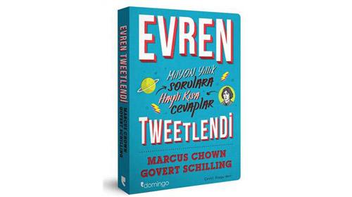 Milyon Yıllık Sorulara Tweet Cevaplar