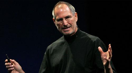 'Steve Jobs' Kitabı Rekorla Başladı