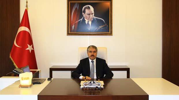 Ali Çınar kimdir?