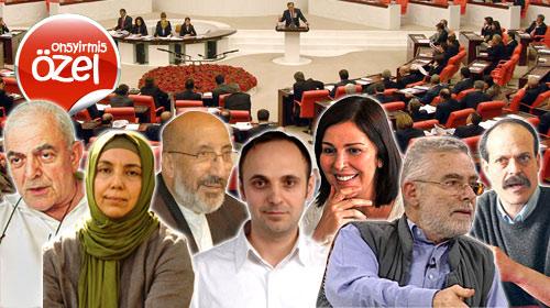 STK'lardan Başörtülü Aday Talebi