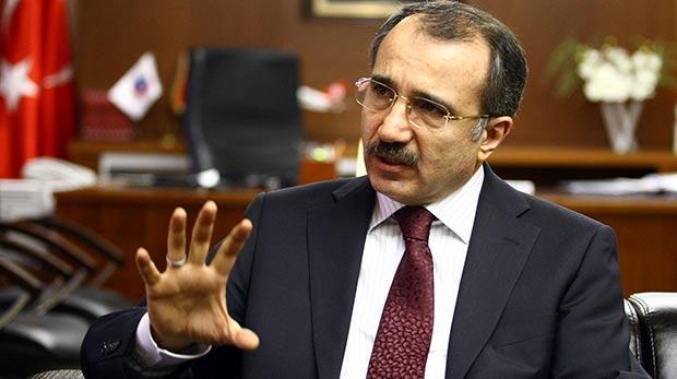 """""""AK Parti vatandaşı kıyıdan merkeze aldı."""""""