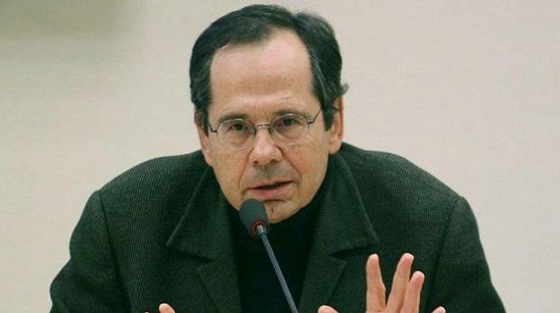 """Alain Gresh:""""Ben Charlie değilim"""""""