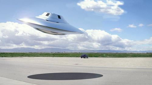 En İlginç UFO İddiası