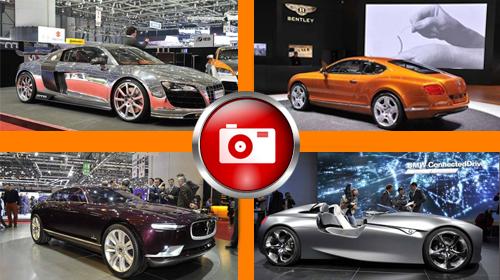 2011'e Damgasını Vuracak Otomobiller!