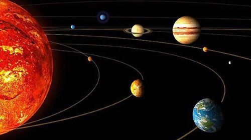 Venüs'ün de Ozonu Varmış