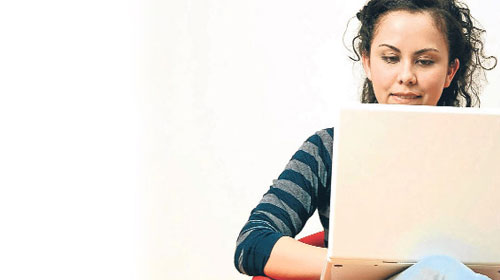 Her 25 Gençten Biri İnternet Bağımlısı