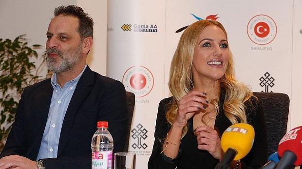Bosna Hersek'te '8. Türk Film Festivali' başladı