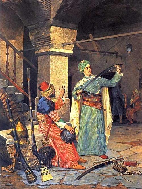 Genç Osman Türküsünün Hikayesi