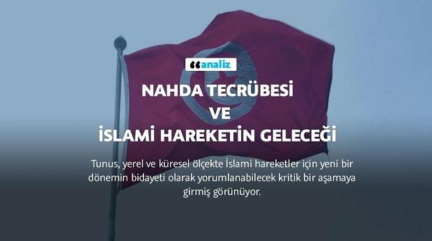 Nahda tecrübesi ve İslami hareketin geleceği