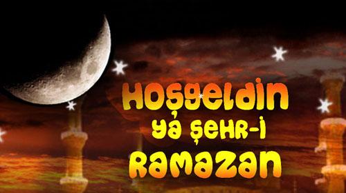 Ailenizin aziz misafiri: Ramazan
