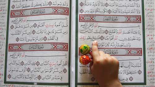 Gündemde Kur'an Kursları Var!
