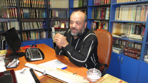 İhsan Eliaçık'tan Şok Çıkışlar