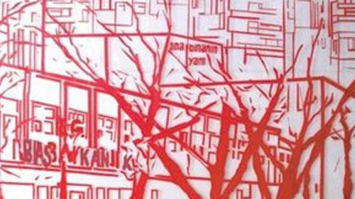 İstanbul ve Münih Arasında 'Cityscale'