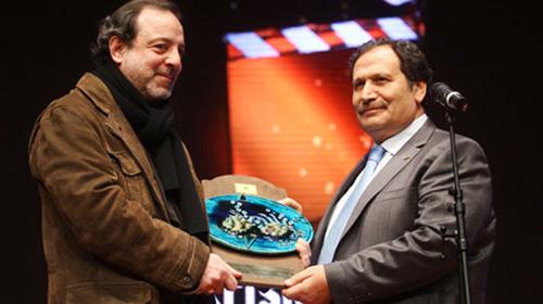Kristal Klaket'te Onur Ödülü Kaplanoğlu'na
