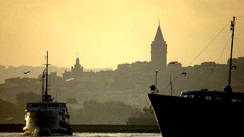 Konsolosların İstanbul'u Kitap Oldu