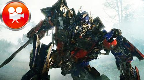 Transformers Bomba Gibi Geliyor!