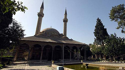 'Arap Baharı' Türk Eserleri Mağduru