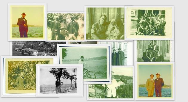 Saadettin Ökten'in 'Hayatımdan Portreler'i raflarda