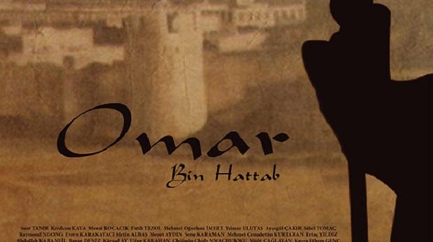 """""""Omar Bin Hattab""""ın Galası Zeytinburnu'nda"""