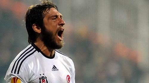 Beşiktaş'ın yıldızı Fener'e mi geliyor?