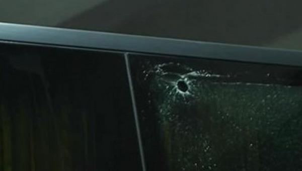 PSG takım otobüsüne silahlı saldırı!