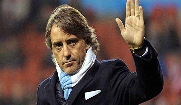 Mancini'nin imza sonrası ilk sözleri…