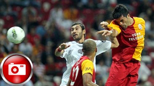 Galatasaray Es Es'i Devirdi!