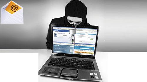 Şifrenizi Hırsızlara Kaptırmayın