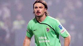 Trabzonspor Kalecisine Sürpriz Teklif