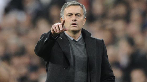 Milan'ın Mourinho hayali
