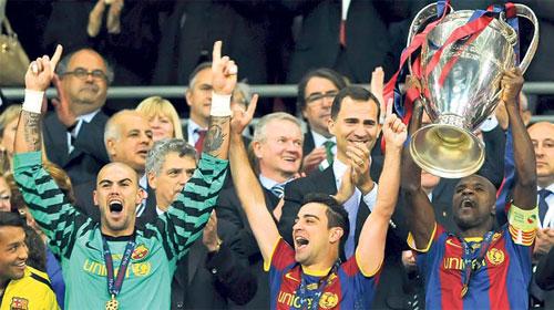 Dünya, Barça'daki Jesti Konuşuyor