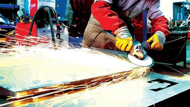 Nisan ayı sanayi üretim rakamları açıklandı