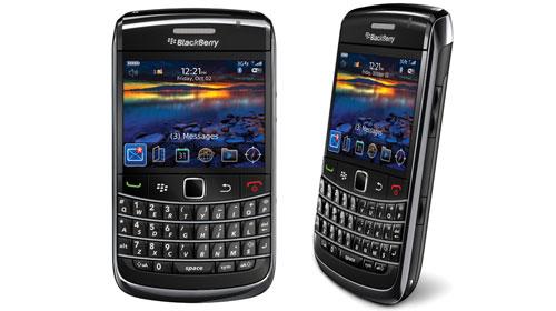 Yeni Nesil BlackBerry