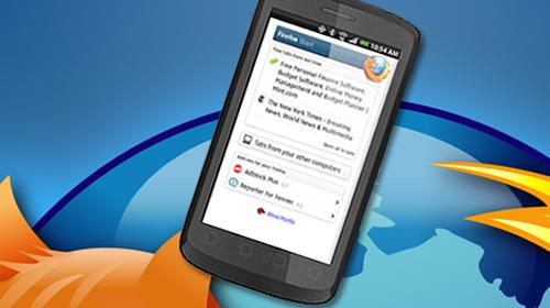 Mozilla'dan Yeni İşletim Sistemi