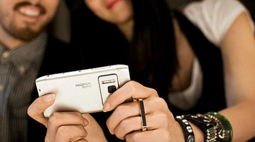 1 Milyar Akıllı Telefon!