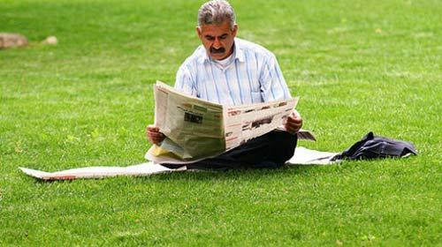 İşte Size Gazete Okuma Kılavuzu