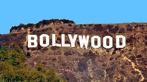 Bollywood Türkiye'ye Açılıyor